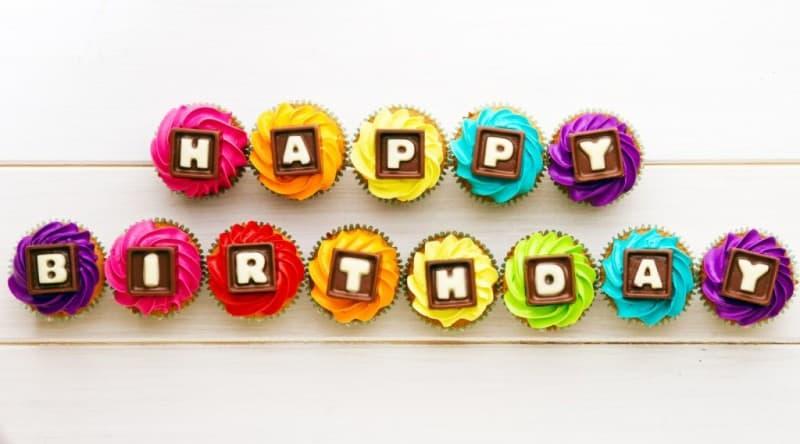 Motive's Birthday