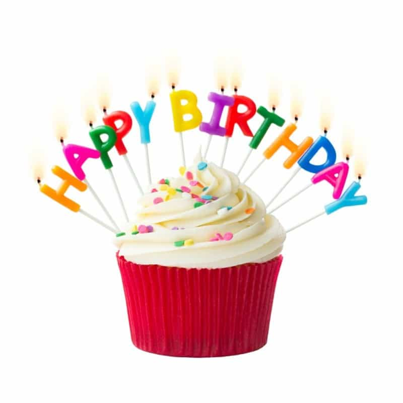 Jac's Birthday