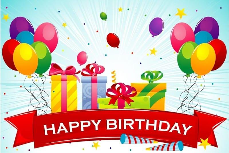Thai's Birthday