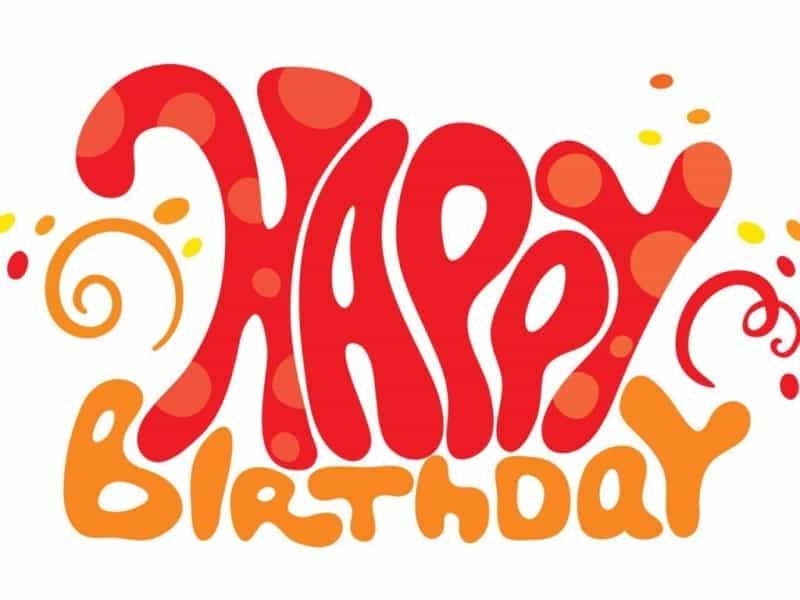 Rocco's Birthday