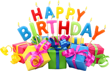 Jodi's Birthday