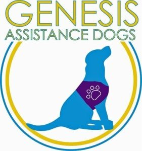 Genesis Assistance Dogs, Inc. Birthday