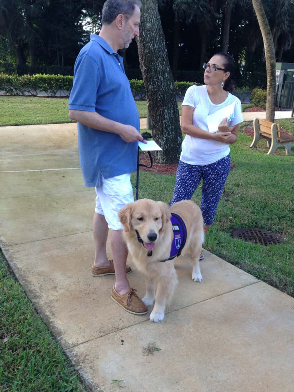 Blessing Of The Animals 2015 Genesis Assistance Dogs